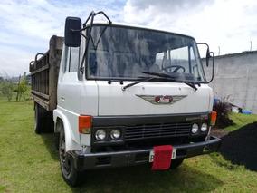 Camion Hino Fd