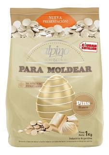 Chocolate Alpino Modelar Pins X 6 Kg - Ciudad Cotillón Z