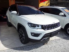 Jeep Compass 2.0 Tdi Limited 4wd 2019