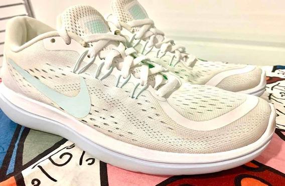 Tênis Nike Branco No.39
