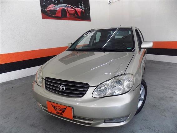 Toyota Corolla Toyota Corolla Xei 1.8 Automática