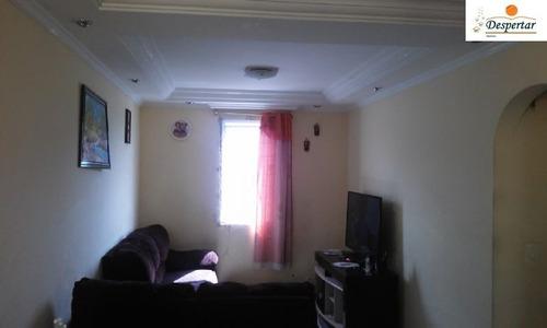 05620 -  Apartamento 2 Dorms, Cohab Taipas - São Paulo/sp - 5620