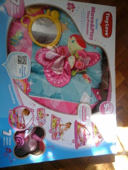 Gimnasio De Bebé Tiny Love Tiny Princess Como Nuevo