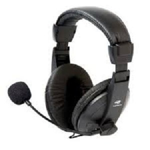 Fone De Ouvido C3 Tech C/ Microfone Voice Confort Ct662863