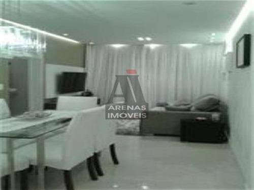 Imagem 1 de 10 de Apartamento - 195