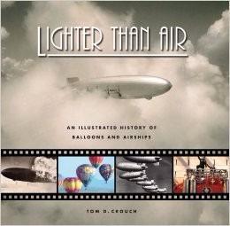 Livro - Lighter Than Air -