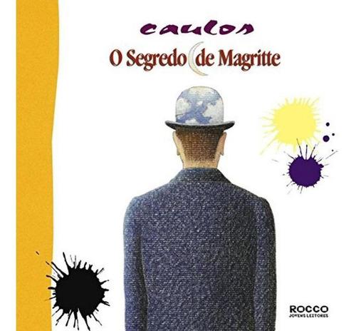 Imagem 1 de 1 de O Segredo De Magritte