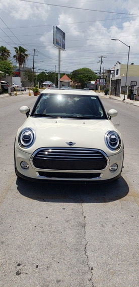 Mini Cooper 2019 1.5 Pepper 5 Puertas At