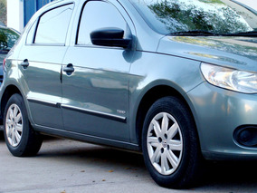 Gol Trend 2012 Pack 1 Plus Excelente Estado Volkswagen