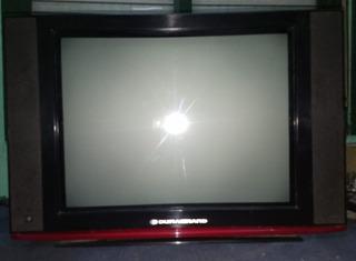 Tv Durabrand 21 Pulgadas Pantalla Plana