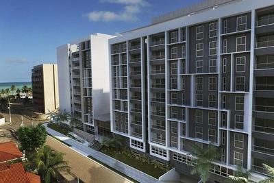 Apartamento Em Intermares, Cabedelo/pb De 92m² 3 Quartos À Venda Por R$ 393.215,00 - Ap211546