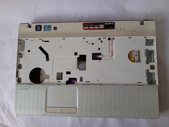 Carcaça Sony Vaio Pcg-71911x Superior + Inferior