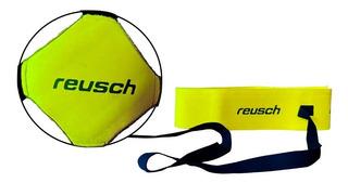 Entrenamiento Futbol Kit/material Reusch Exclusivo