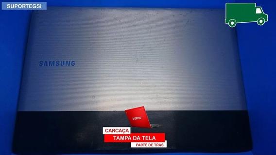 R701 Carcaça Tampa Notebook Samsung Rv415