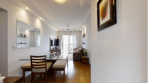 Apartamento - Ap03044 - 69300738