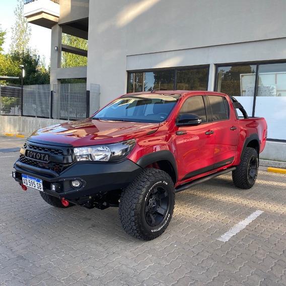 Toyota Hilux 2.8 Cd Limited 177cv 4x4
