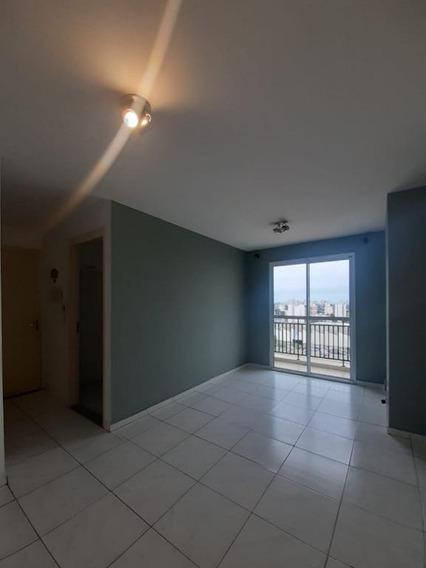 Apartamento Em Jabaquara, São Paulo/sp De 49m² 2 Quartos Para Locação R$ 1.311,30/mes - Ap616042