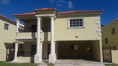 Vendo Casa En Residencial Shalom Iii