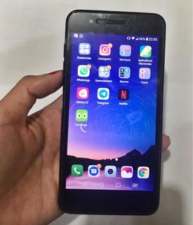 Celular Lg K9 16 Gb Com 10 Meses De Uso