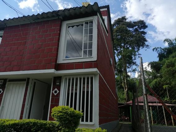 Se Vende Casa En Tejares De La Loma Dosquebradas