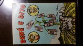 Bené E Dito, Revista História Em Quadrinhos