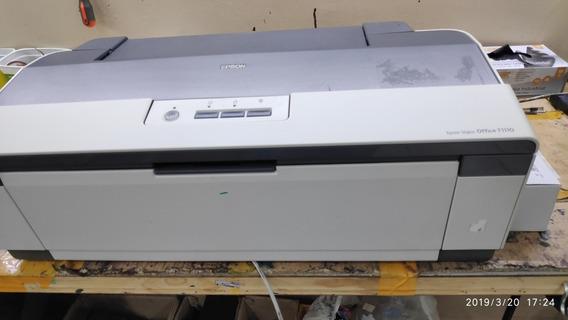 Impressora Epson T1110 Revisada Sem Cabeça