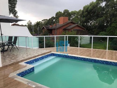 Casa À Venda, 270 M² Por R$ 1.550.000,00 - Parque Dos Príncipes - São Paulo/sp - Ca1699