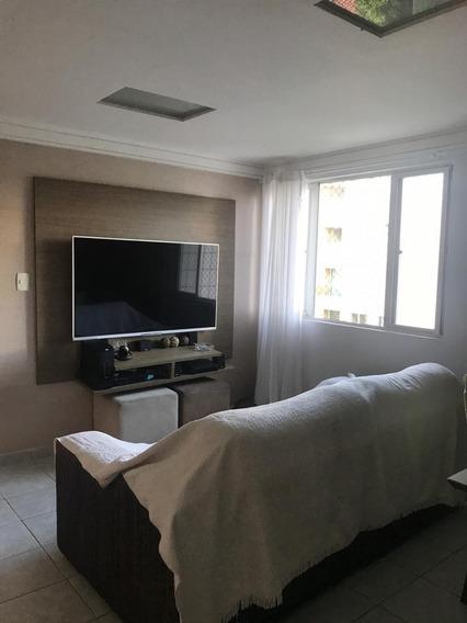 Apartamento Para Venda - 006654