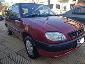 Citroën Saxo 1.1 I X Aa 2002