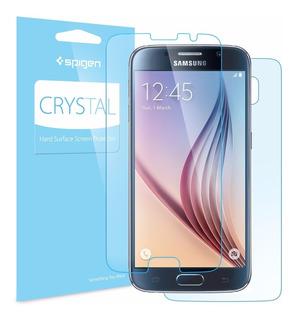Film´s Spigen Samsung Galaxy S6 Originales Zona Sur