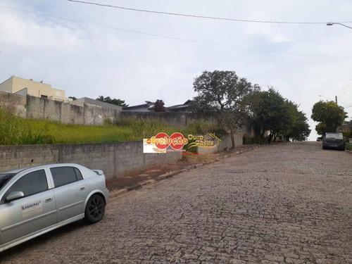 Terreno Para Casas Geminadas - Jardim Ipê - Te3328
