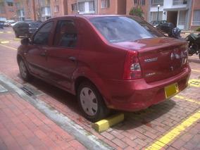 Renault Logan Entry [familier] Mt 1400