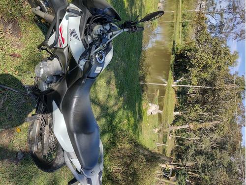 Imagem 1 de 10 de Honda Xre 2013