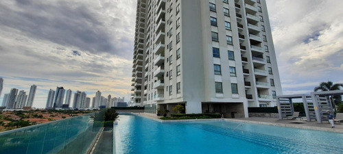 Apartamento En Venta En Santa Maria Panama 21-3933 Ep