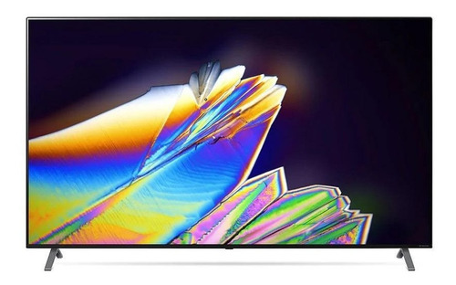 Imagem 1 de 4 de Smart Tv LG Ai Thinq 75nano95una Led 8k 75  120v