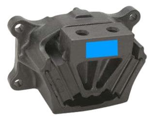 Coxim Diant Susp Motor Om460la Mb Actros 2646 2651 R3465