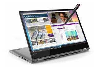 Lenovo Yoga Amd Ryzen 5 2500u 8ram 138 Ssd Touch W10
