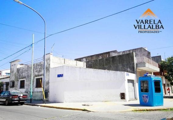 Basualdo 1947: Casa Lote Propio 4amb. + Patio/garage Y Terraza