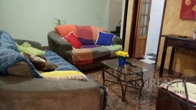 Sobrado - Parque Fernanda - Ref: 10693 - V-10693