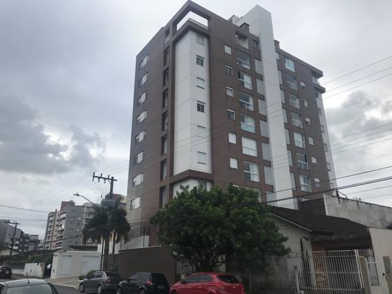 Apartamento Para Alugar - 08581.001