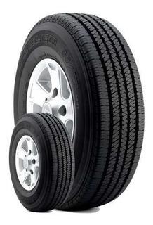 Combo 2 Neumáticos 265/60 R18 110h Dueler Ht 684 Bridgestone