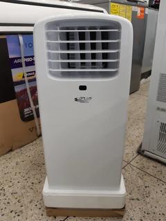 Aire Acondicionado Portátil 12.000btu Gplus Pague Al Recibir