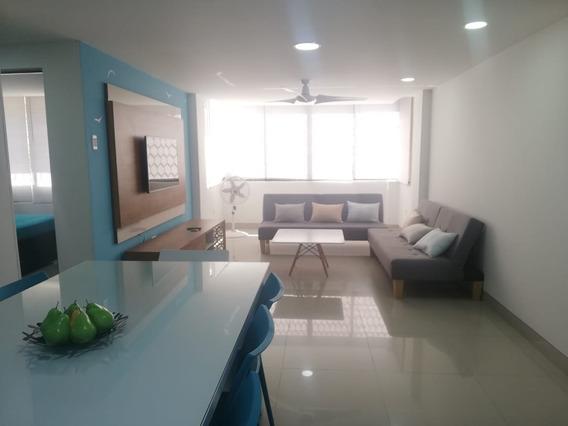 Apartamento En Rodadero Sur Por Dias
