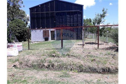Galpón - Venta - Pilar - Villa Rosa
