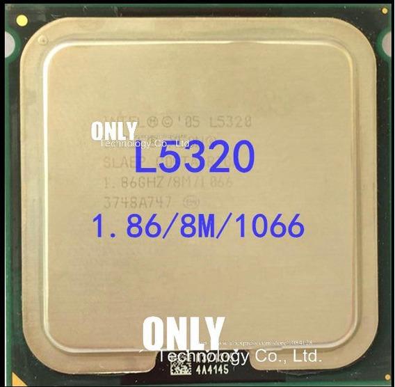Processador Intel Xeon L5320 Quad Core 8mb 1066mhz 771/775