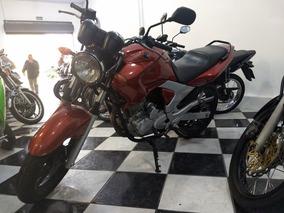 Yamaha Fazer Ys250