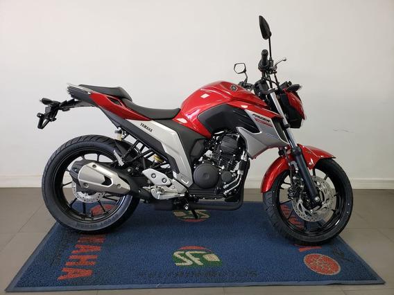Yamaha Fazer 250 Abs 0km