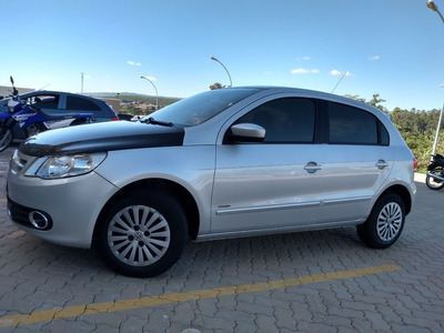 Volkswagen Gol 1.0 Trend Total Flex 5p