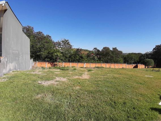 Terreno Padrão Em Ibiporã - Pr - Te0011_gprdo