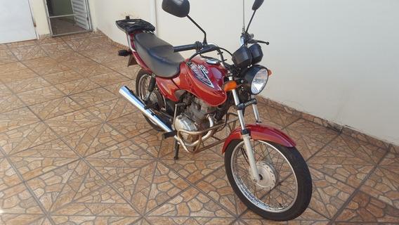 Honda Cg125 Titan Kse